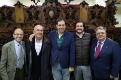 Cinco Hermanos Mayores
