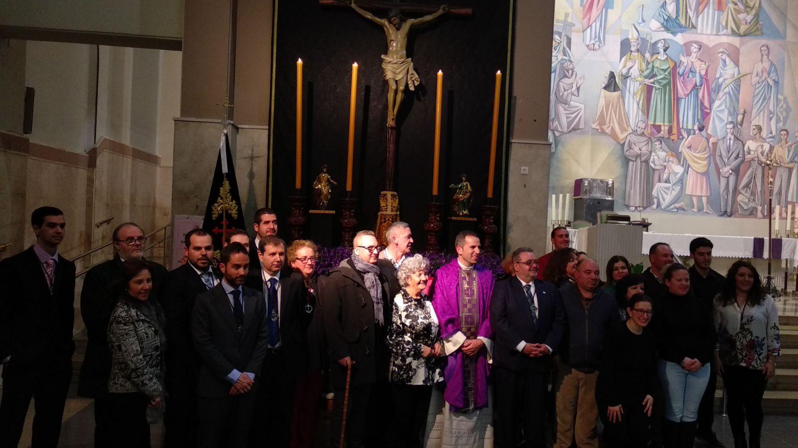 Celebración de Eucaristía y Clausura del curso parroquial @ Parroquia de Cristo Rey | Jaén | Andalucía | España