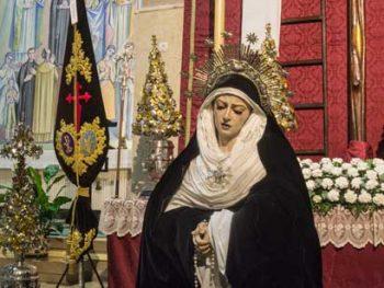 Permalink to: María Stma. Madre de Dios