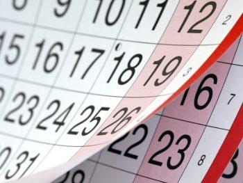 Permalink to: Calendario